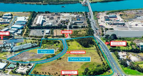 Development / Land commercial property sold at Lot 105/3 Murray Dwyer Circuit Mayfield West NSW 2304