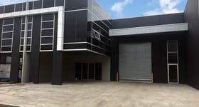 Factory, Warehouse & Industrial commercial property leased at 1/38 Efficient Drive Truganina VIC 3029