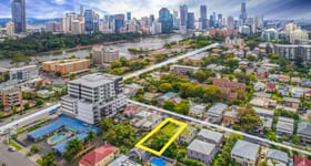 Development / Land commercial property sold at 35 Thomas Street Kangaroo Point QLD 4169