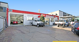 Factory, Warehouse & Industrial commercial property sold at 86 Basalt Street Geebung QLD 4034