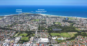 Development / Land commercial property sold at 54-62 Railway Street Corrimal NSW 2518