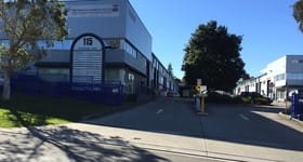 Factory, Warehouse & Industrial commercial property sold at 19/115 Woodpark Road Smithfield NSW 2164