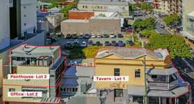Development / Land commercial property for sale at 454 Brunswick  Street Fortitude Valley QLD 4006