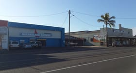 Factory, Warehouse & Industrial commercial property for sale at Rockhampton City QLD 4700