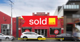 Shop & Retail commercial property sold at 473 Victoria Street Abbotsford VIC 3067