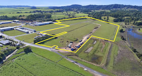 Development / Land commercial property sold at Lot 519 Industry Central Murwillumbah NSW 2484