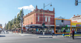 Shop & Retail commercial property sold at 35-37 Mitchell Street Bendigo VIC 3550