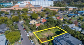 Development / Land commercial property sold at 101-103 Henry Street Greenslopes QLD 4120