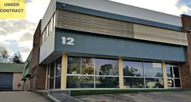 Offices commercial property sold at 12 Devlan Street Mansfield QLD 4122