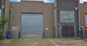 Factory, Warehouse & Industrial commercial property sold at 16 Bolitho Street Sunshine VIC 3020