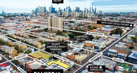 Development / Land commercial property sold at 145 Johnston Street Collingwood VIC 3066