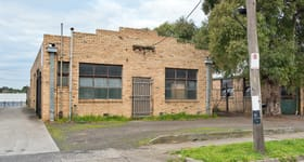 Factory, Warehouse & Industrial commercial property sold at 12 Quinn Street Preston VIC 3072