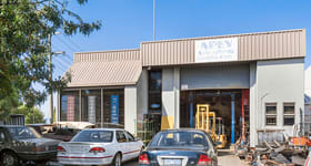 Factory, Warehouse & Industrial commercial property sold at 2 Nevin Drive Thomastown VIC 3074