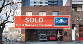 Development / Land commercial property sold at 66-68 Batman Street West Melbourne VIC 3003