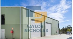 Factory, Warehouse & Industrial commercial property sold at 21/4-6 Hamley Road Mount Kuring-gai NSW 2080