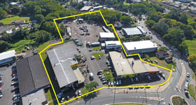 Factory, Warehouse & Industrial commercial property sold at 1 Windsor Road Nambour QLD 4560