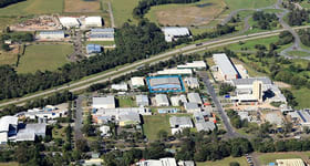 Factory, Warehouse & Industrial commercial property sold at 3-5 Harvest Road Yandina QLD 4561