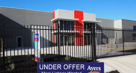 Factory, Warehouse & Industrial commercial property sold at 34 Boom Street Wangara WA 6065