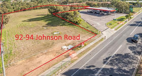 Development / Land commercial property for sale at 92 -94 Johnson Road Hillcrest QLD 4118