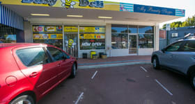 Shop & Retail commercial property sold at 1A Barker Avenue Como WA 6152