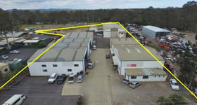 Factory, Warehouse & Industrial commercial property for sale at 207 Queens Road Kingston QLD 4114