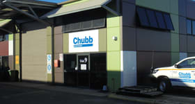 Factory, Warehouse & Industrial commercial property sold at Unit 9 Concept Place, 25 Transport Avenue Paget QLD 4740