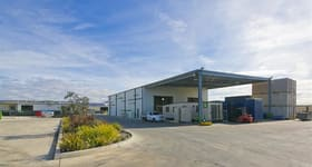 Factory, Warehouse & Industrial commercial property sold at 78 Sawmill Circuit Hume ACT 2620