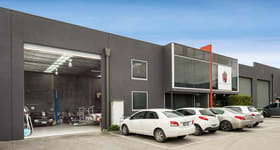 Factory, Warehouse & Industrial commercial property sold at 16/26 Burgess Road Bayswater North VIC 3153