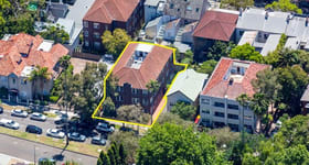 Development / Land commercial property sold at 25 Guilfoyle Avenue Double Bay NSW 2028