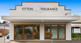 Medical / Consulting commercial property sold at 13 Bowen Street Toowoomba City QLD 4350
