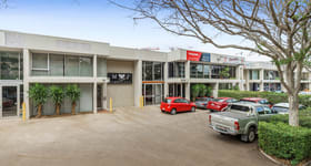 Offices commercial property sold at 6/19 Musgrave  Street West End QLD 4101