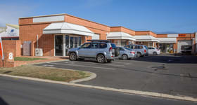Offices commercial property sold at 8 George Street Bunbury WA 6230