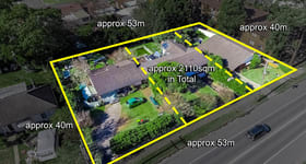 Development / Land commercial property sold at 26-30 Old Hume Hwy Camden NSW 2570