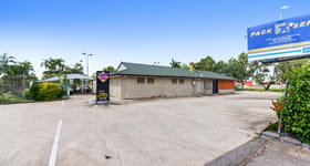 Development / Land commercial property for sale at 26-28 Kings Road West End QLD 4810
