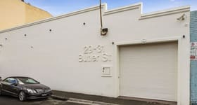 Factory, Warehouse & Industrial commercial property sold at 29-31 Butler Street Richmond VIC 3121