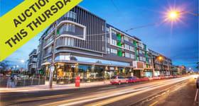 Shop & Retail commercial property sold at Shop 1/110 Keilor Road Essendon North VIC 3041