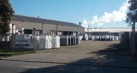 Factory, Warehouse & Industrial commercial property sold at 8 Bessemer Street Blacktown NSW 2148