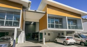 Factory, Warehouse & Industrial commercial property sold at 6/95 Burrows Road Alexandria NSW 2015