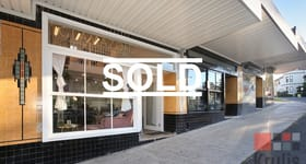Showrooms / Bulky Goods commercial property sold at 43 Gould Street Bondi Beach NSW 2026