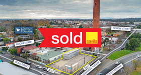 Development / Land commercial property sold at 88-92 Alexandra Parade Clifton Hill VIC 3068
