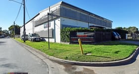 Factory, Warehouse & Industrial commercial property sold at 1 Giffard Street Silverwater NSW 2128