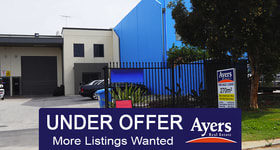 Offices commercial property sold at 1/9 Endeavour Way Wangara WA 6065