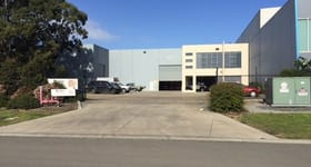 Factory, Warehouse & Industrial commercial property sold at 18-24 Souffi Place Dandenong South VIC 3175