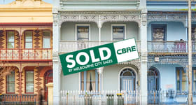 Offices commercial property sold at 589 King Street West Melbourne VIC 3003