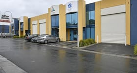 Factory, Warehouse & Industrial commercial property sold at Unit A4/2A Westall Road Clayton VIC 3168