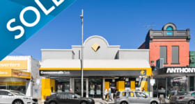 Offices commercial property sold at 49-51 Puckle Street Moonee Ponds VIC 3039