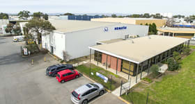 Factory, Warehouse & Industrial commercial property sold at 599 South Road Regency Park SA 5010