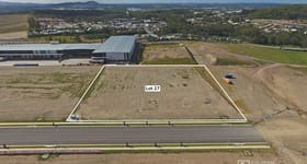 Development / Land commercial property sold at 26 Avatonbell Drive Yatala QLD 4207