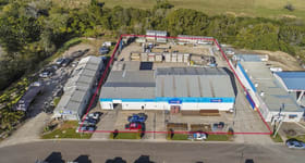 Factory, Warehouse & Industrial commercial property sold at 8 - 10 Park Terrace Gympie QLD 4570