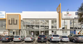 Factory, Warehouse & Industrial commercial property sold at 113/22-30 Wallace Avenue Point Cook VIC 3030